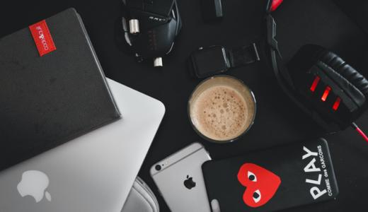 デザイナーにおすすめのPC周りのガジェット・デバイスを紹介|コスパ最高の作業環境をつくる