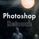 いい感じの合成・レタッチをPhotoshopで作るコツを解説|光・影・色の3要素の上手い使い方と馴染ませ方【チュートリアル】